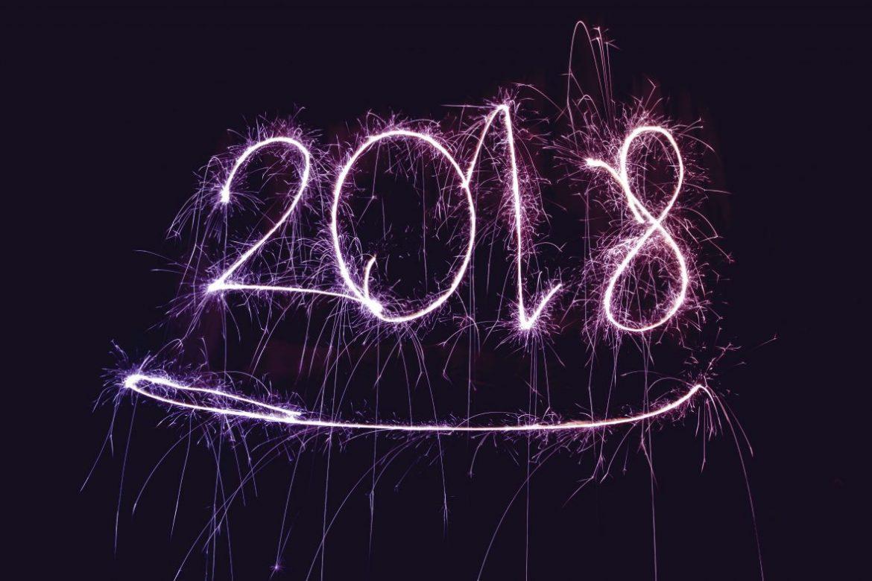 Pour 2018, je ne vous souhaite pas…
